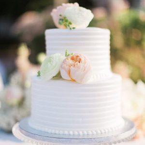Полосатый тортик