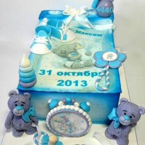 Торт Календарь