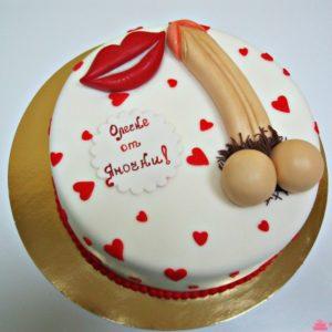 Тортик на девичник