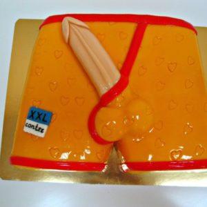 Торт «ХХL»