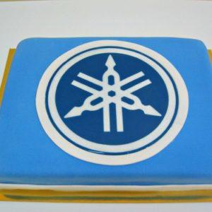 Тортик «Ямаха»