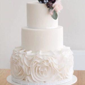 Торт любви