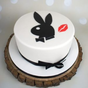 Торт Playboy