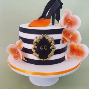 Торт Мода