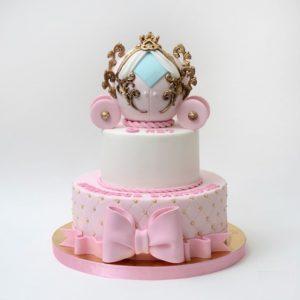 Торт «Карета»