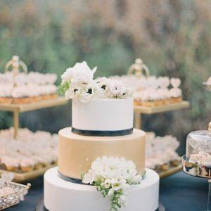 Торт  айвори