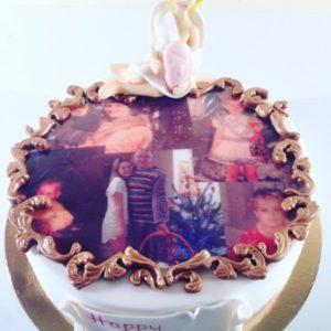 Сімейний тортик