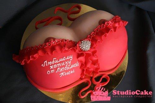 Торт эротический для мужчин картинки