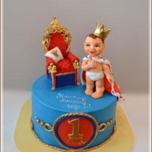 Торт «Маленький принц»