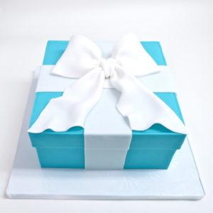 Торт «Подарочек»