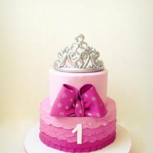 Торт-Корона