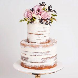 Торт модерновый