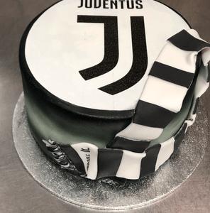Торт Ювентус