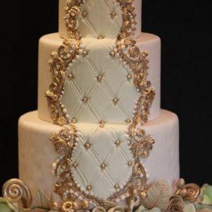 Торт роскошь