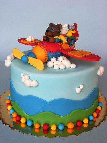 Фотографии тортов для мальчиков