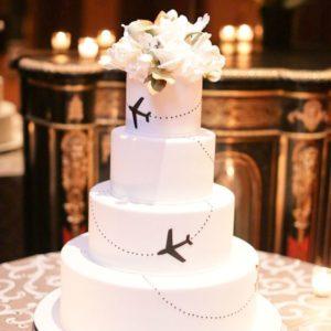 Торт Воздушный
