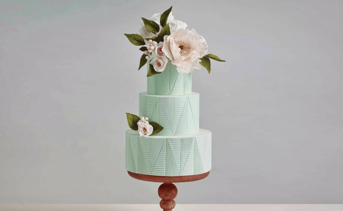 Фальш ярус для торта как сделать самому