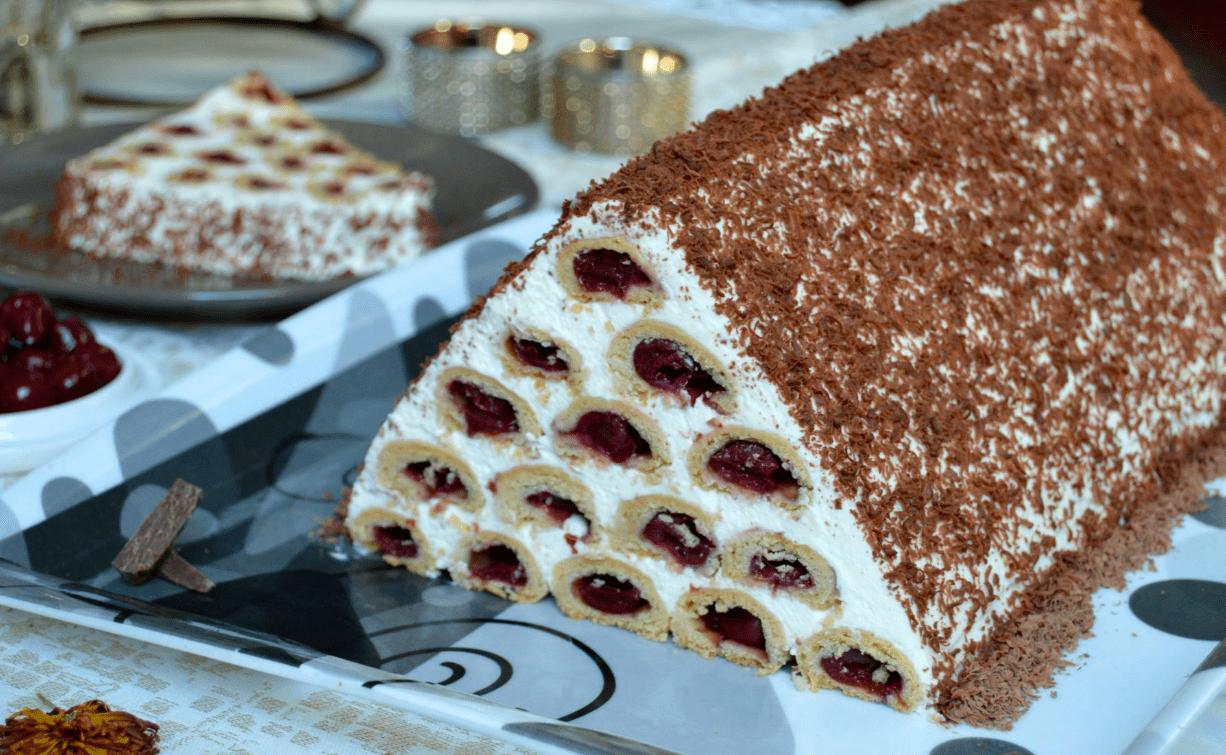Рецепты тортов монастырская изба для начинающих