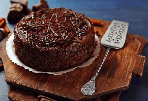Легкие рецепты тортов