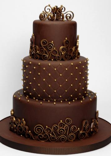 shokoladnyj-tort-na-svadbu