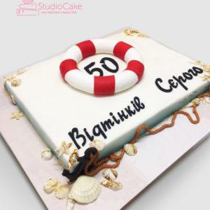 Торт «50 оттенков Серого»