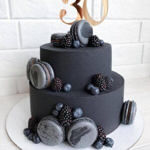 Торт на 30 років