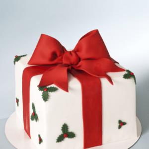 Торт «Подарунок»