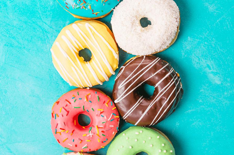 В каких продуктах содержатся трансжиры в сладостях