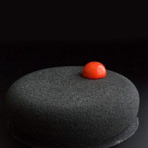 Велюровый торт